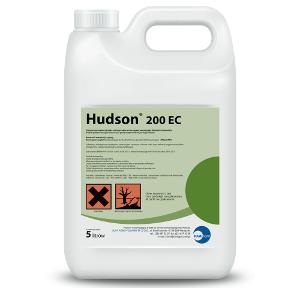 Hudson 200 EC opakowanie