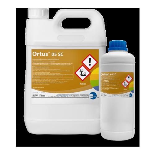 Ortus 05 EC