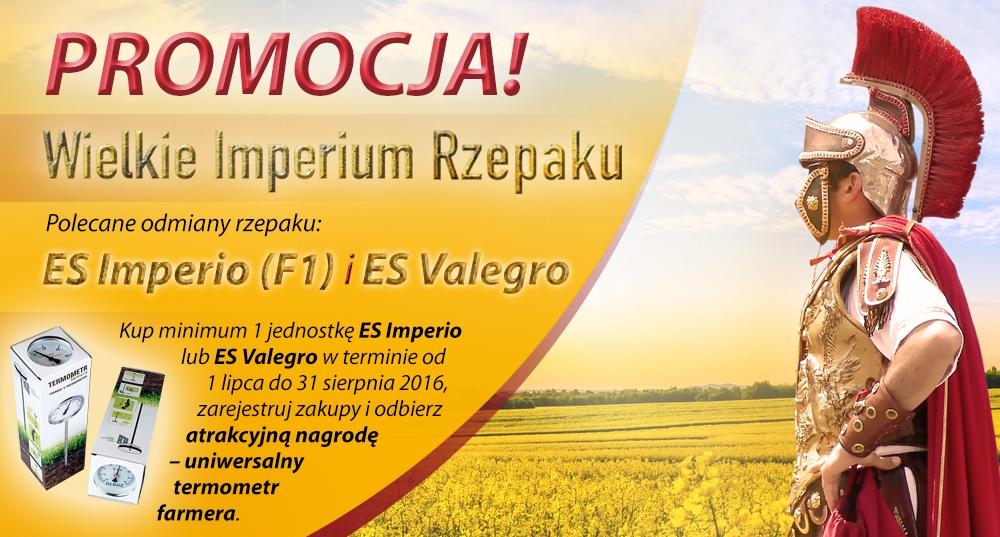 Imperio-promocja