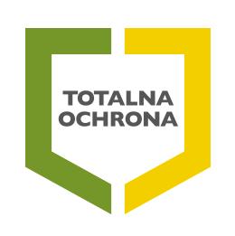 logo totalna ochrona