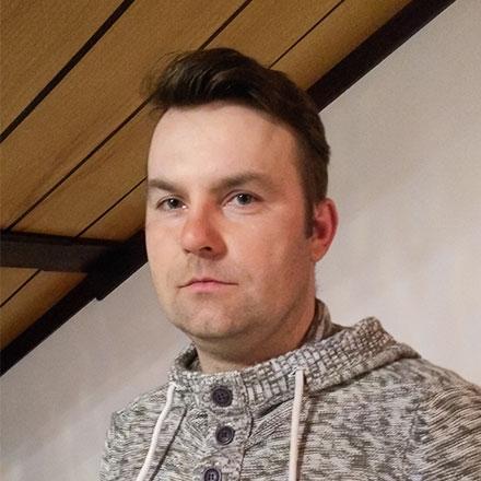 Adrian Szydłowski