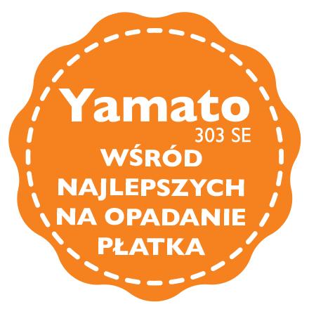 yamato opadanie płatka