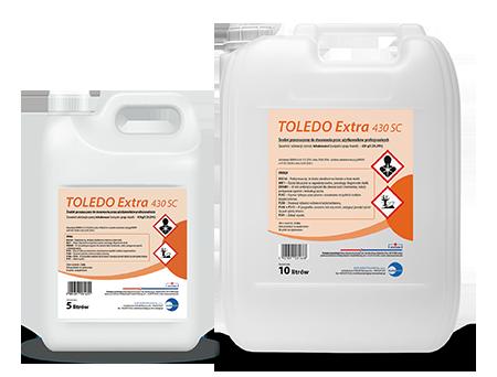 Toledo Extra 430 SC