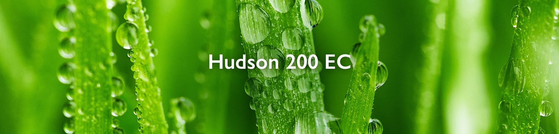 hudson 200 ec