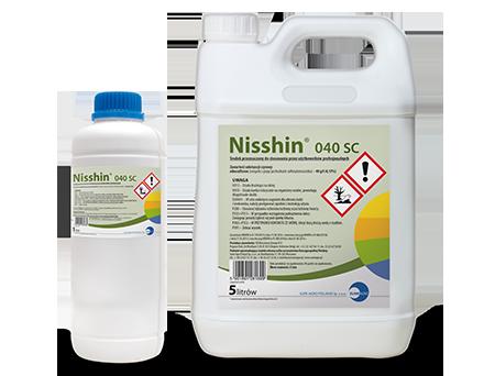 Nisshin 040 SC