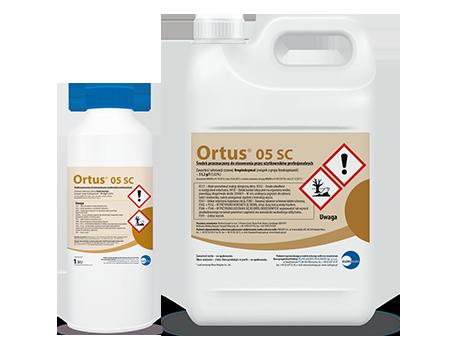 Ortus 05 SC