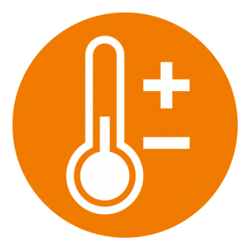 frupica termometr