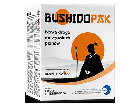 Bushido Pak